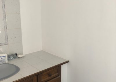 Rénovation d'une salle de bain à Sillery