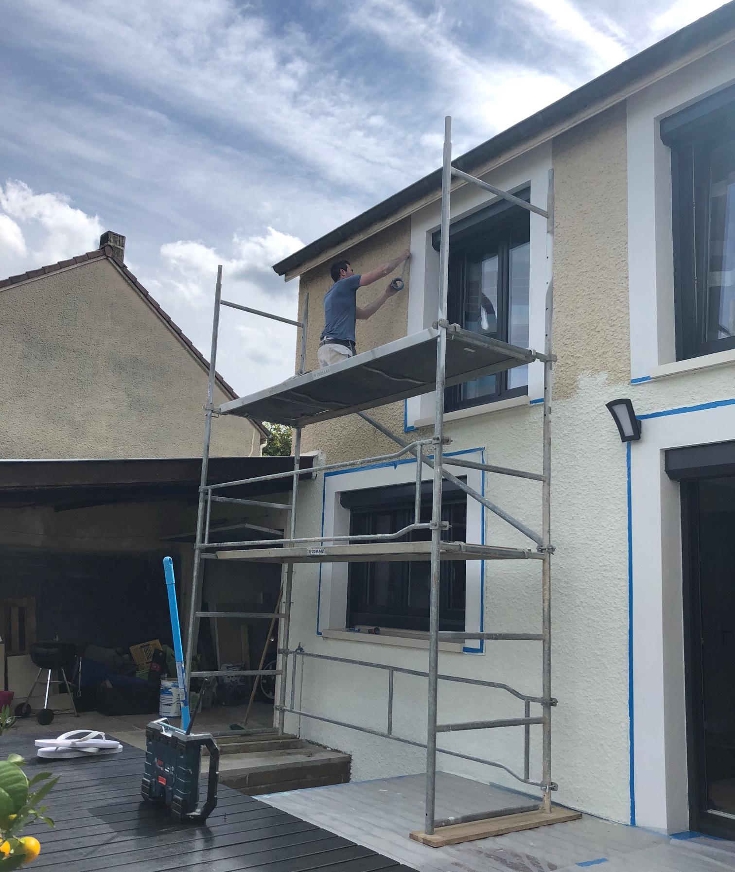 protection-peinture-facade