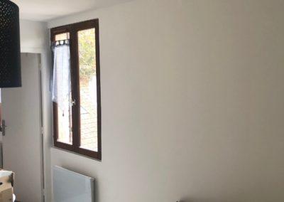 Rénovation complet d'un appartement locatif à Reims