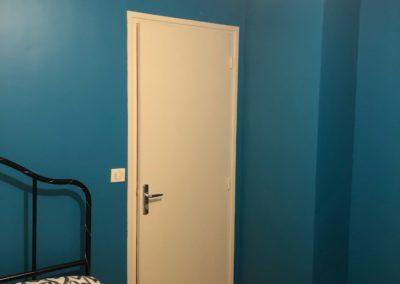 Peinture de 2 chambres chez un particulier à Châlons en Champagne